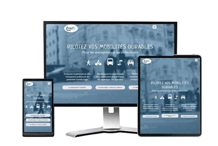 MOBILITE DURABLE- MKTIC